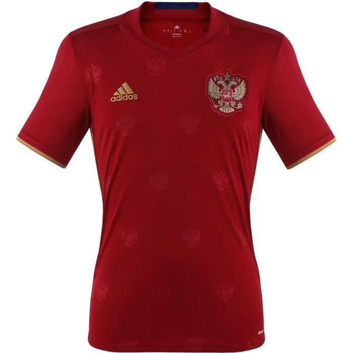 adidas Maillot Russie Domicile 2016