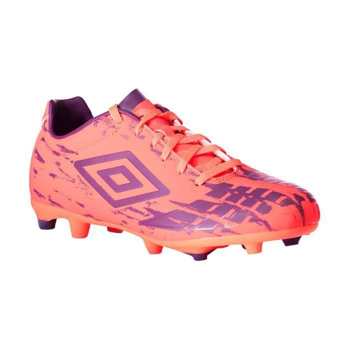 Chaussures de foot Football Umbro Ux Accuro Club Hg