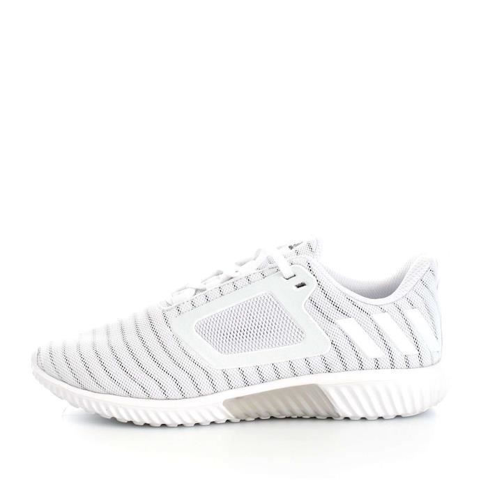 Adidas BY2346 chaussures de tennis faible homme BLANC