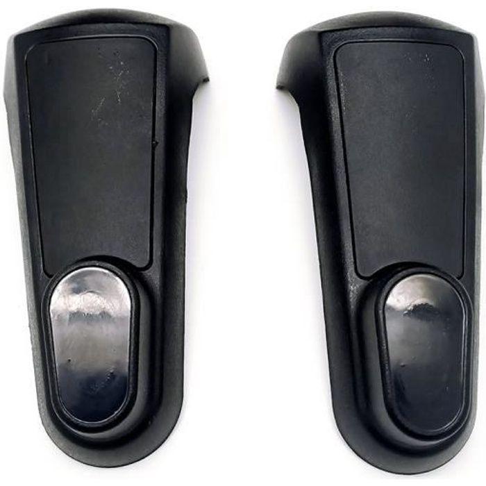 Pièces détachées Trottinette électrique Surpass 8 PRO (E8.3) Cache de fourche avant (1 set).
