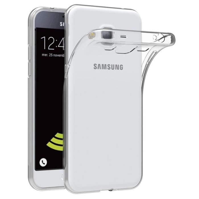 coque samsung j3 2016 gym