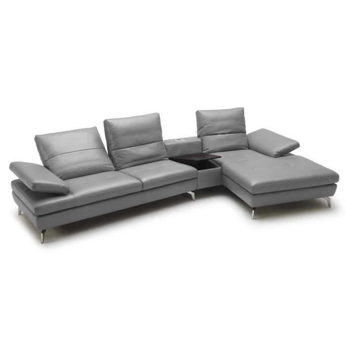 canape d 39 angle relax moderne minho avec dossier. Black Bedroom Furniture Sets. Home Design Ideas