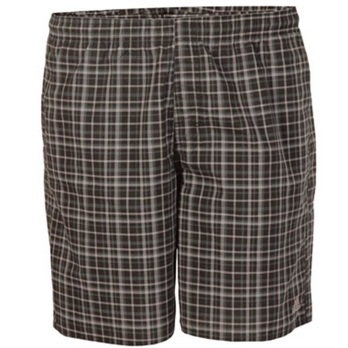 Adidas short de bain carreaux homme adidas short de for Short a carreaux homme