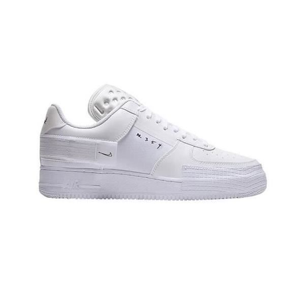 nike air force 1 type blanche
