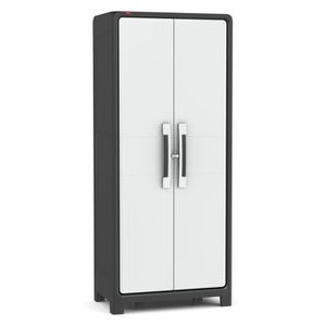 armoire buanderie achat vente armoire buanderie pas cher cdiscount. Black Bedroom Furniture Sets. Home Design Ideas