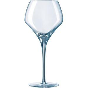Verre à vin CHEF ET SOMMELIER -VERRE A PIED ROUND 37 CL OPEN U