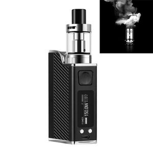 "CIGARETTE ÉLECTRONIQUE Cigarette électronique 150W Vape Box Kits 0.91"" LC"