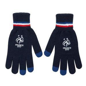 GANT - MITAINE Gants FFF - Collection officielle Equipe de France