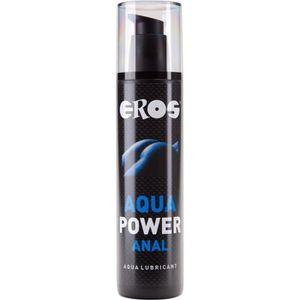 LUBRIFIANT Gel Aqua Power Anal - 250 ml
