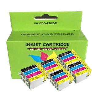 CARTOUCHE IMPRIMANTE 20 Compatible cartouche Epson T1816 T1806 Encre po