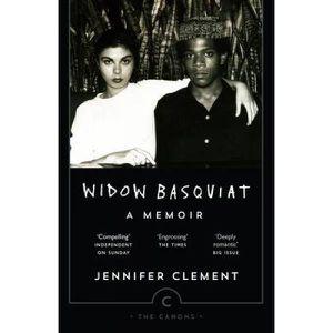 PARTITION Widow Basquiat