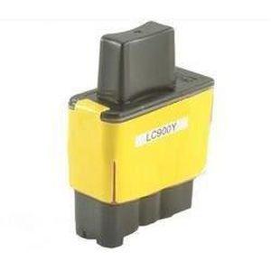 CARTOUCHE IMPRIMANTE Ink compatibile Brother LC900Y giallo MFC210 MFC41