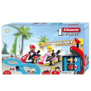CIRCUIT Carrera FIRST 63024 Nintendo Mario Kart - Pea
