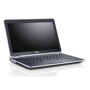 ORDINATEUR PORTABLE Dell Latitude E6230 4Go 320Go