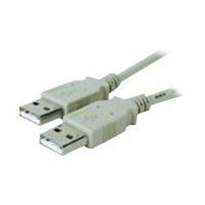 AUTRE PERIPHERIQUE USB  Microconnect - Câble USB - USB à 4 broches, type A