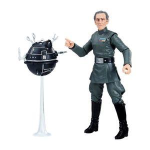 FIGURINE - PERSONNAGE Hasbro - Star Wars Black Series - Figurine 2018 Gr