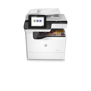 IMPRIMANTE HP PageWide Color 779dn Laser 45 ppm 2400 x 1200 D