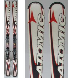 SKI Ski  Atomic Interski + fixation