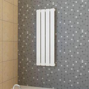 RADIATEUR D'APPOINT Radiateur panneau blanc 311mm x 900mm