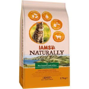 CROQUETTES IAMS Naturally Croquette Agneau Nouvelle-Zélande &