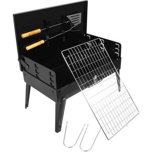 barbecue camping achat vente pas cher. Black Bedroom Furniture Sets. Home Design Ideas