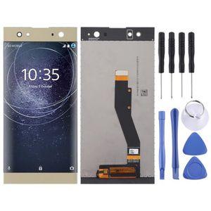 ECRAN DE TÉLÉPHONE Ecran LCD & Digitizer Assemblage complet pour Sony