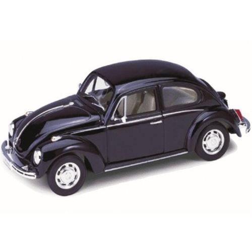 VOLKSWAGEN VW BEETLE COCCINELLE - WELLY 3276304