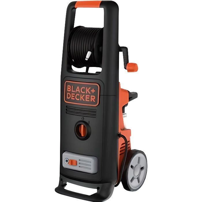 BLACK+DECKER BXPW 2200 PE Laveuse à pression