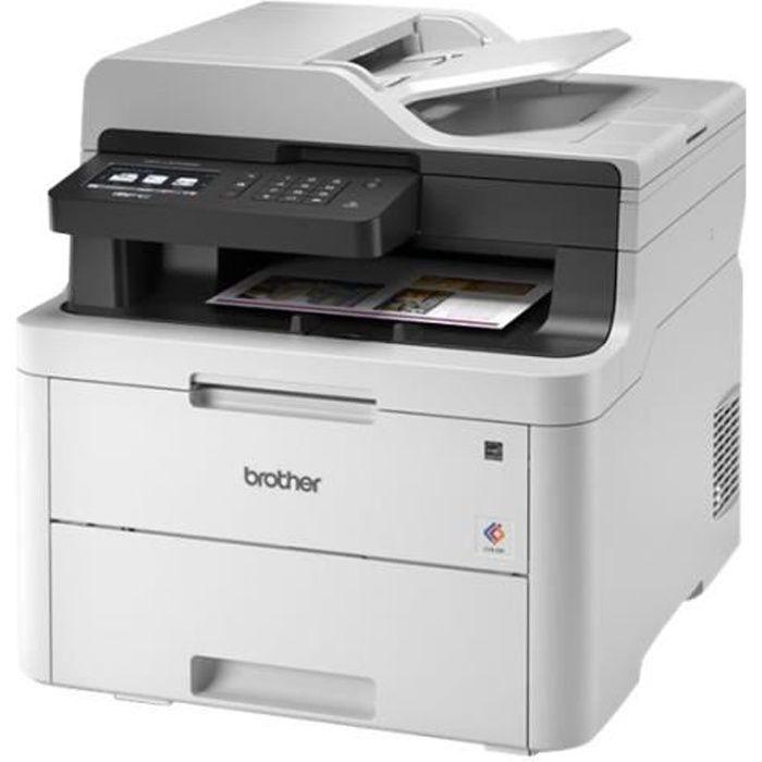 Brother Imprimante multifonction laser couleur Mfc L3710cw