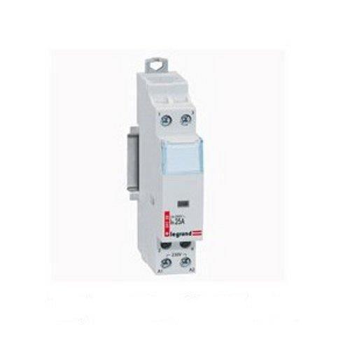 Contacteur de puissance 230V 2 contacts 25A 2O ...