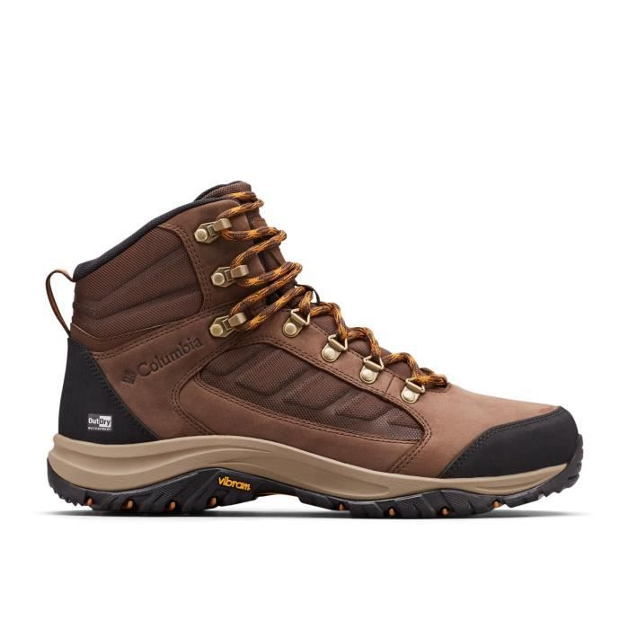 Chaussures de marche Columbia 100MW Mid Outdry