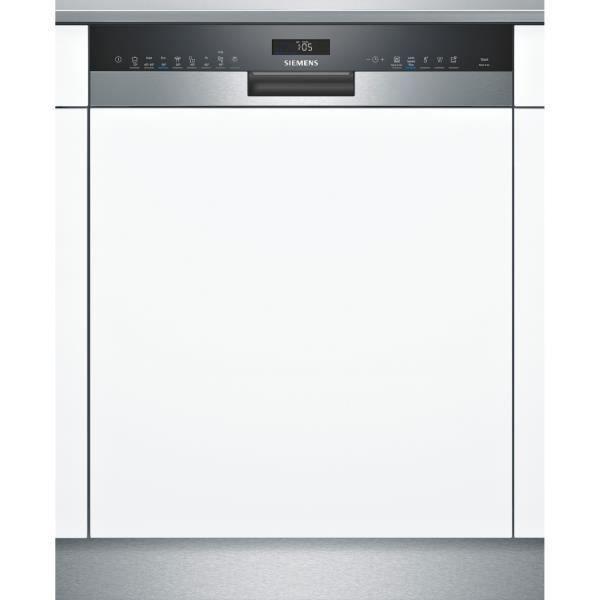 lave vaisselle intégrable SIEMENS SN558S09ME
