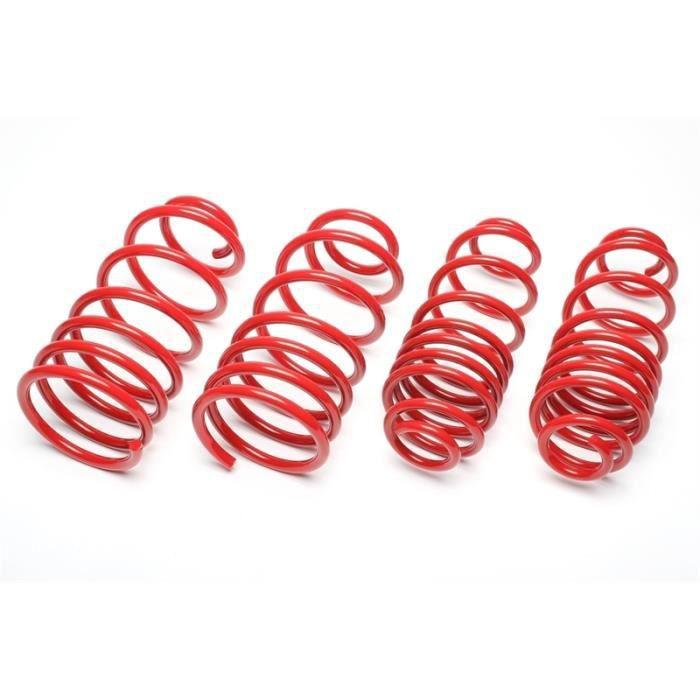 Jeu de suspensions ressorts E20-20-014-04-22