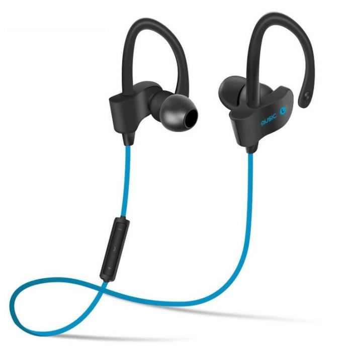 teeno s4 bluetooth 4 0 casque couteurs sport earphone. Black Bedroom Furniture Sets. Home Design Ideas