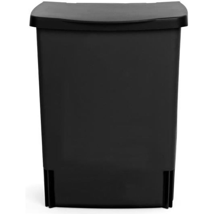 poubelle de placard brabantia 10l achat vente poubelle corbeille poubelle brabantia. Black Bedroom Furniture Sets. Home Design Ideas