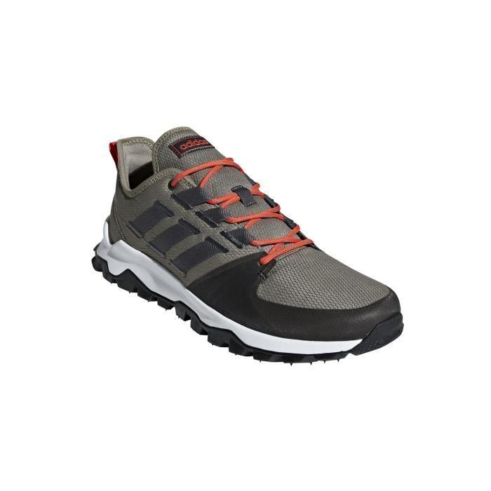Chaussures de running adidas Kanadia Trail Prix pas cher