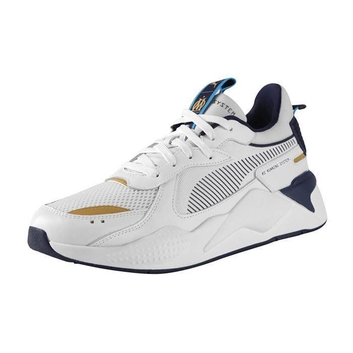chaussures homme puma rs