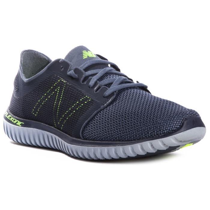 Baskets New Balance 730 41,5 Bleu - Cdiscount Chaussures