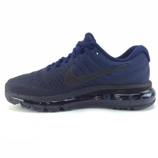 Basket - Nike - AIR MAX 2017 GS