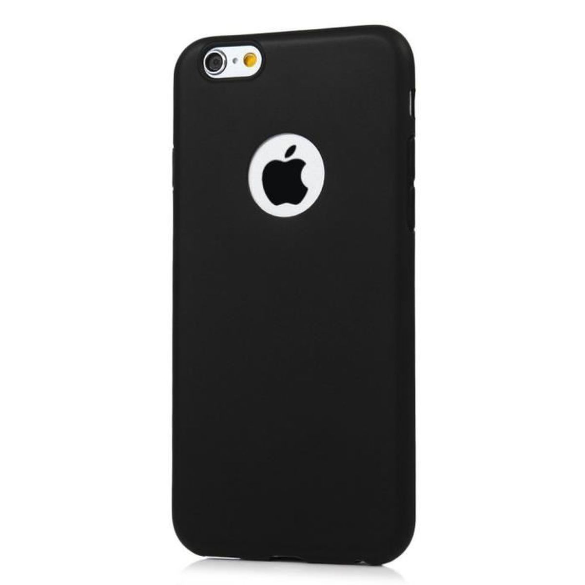 coque telephone iphone 6 noir