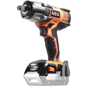 CLE A CHOC AEG Boulonneuse BSS18C12Z-0 - 18 V - 360 Nm