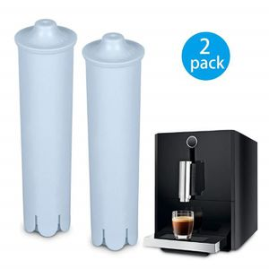 CARAFE FILTRANTE Filtre à eau Rhodesy pour Jura Claris Bleu, filtre