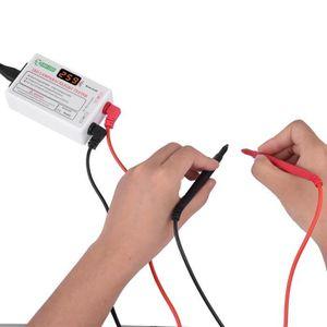 CONTRÔLEUR DE PRESSION 0-260V Smart-Fit test de tension outil de testeur