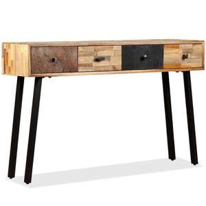 TABLE BASSE Buffet bahut armoire console meuble de rangement t