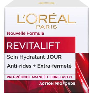 HYDRATANT VISAGE Crème visage jour 50 ml L'Oréal Paris