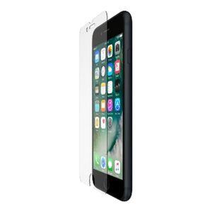 FILM PROTECT. TÉLÉPHONE Belkin Protection écran verre trempé pour iPhone 7