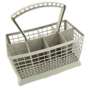 PIÈCE LAVAGE-SÉCHAGE  Panier à couverts - Lave-vaisselle - BRANDT, FAGOR