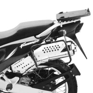 13 > 15 Givi KRA5108 Support Top Case Aluminium Monokey Valise BMW R 1200 GS