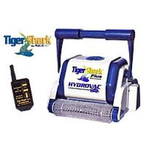 Robot piscine tiger shark plus achat vente robot de for Avis robot piscine tiger shark