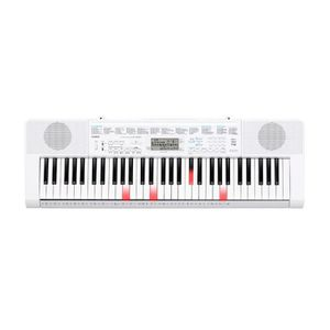 CLAVIER MUSICAL CASIO LK-247 Clavier à touches lumineuses - 61 tou